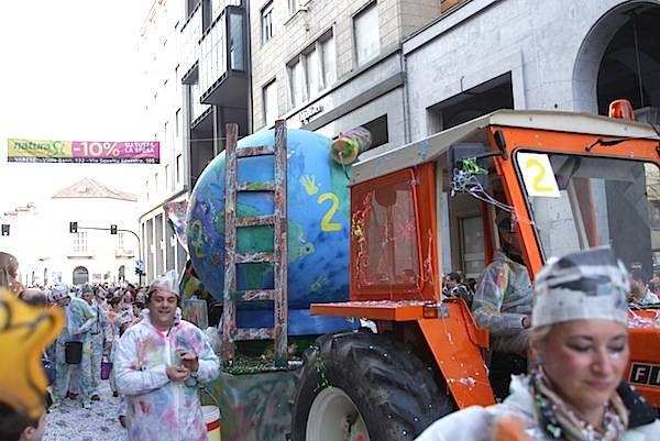 Carnevale a Varese - I carri (inserita in galleria)