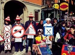 Carnevale a Vedano Olona (inserita in galleria)