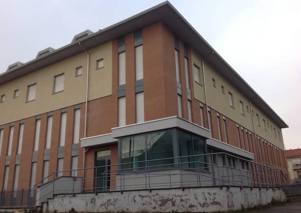 caserma via bellini carabinieri