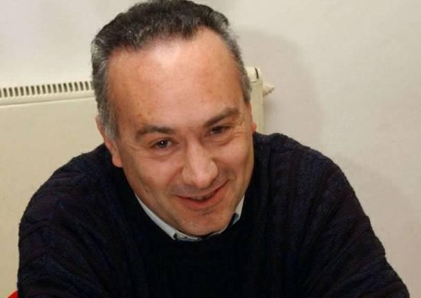 Gerardo Larghi cisl varese