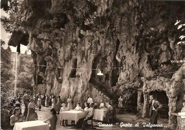 Grotte di Valganna amarcord (inserita in galleria)
