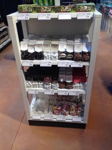I confetti varesini da Eataly (inserita in galleria)
