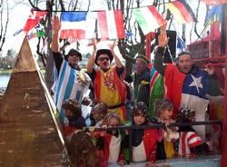 Il Carnevale di Sesto Calende (inserita in galleria)