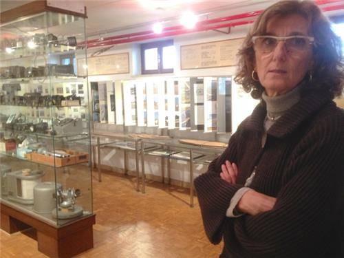 Il centro studi alpino di Volo a Vela (inserita in galleria)