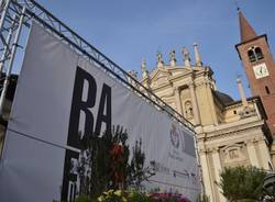 La domenica del BAFF (inserita in galleria)