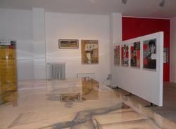 La mostra su Palazzo Minoletti a Gallarate (inserita in galleria)