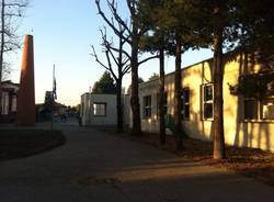 """La """"scuola d2019autore"""" di Fagnano Olona (inserita in galleria)"""