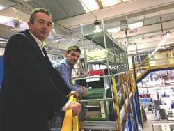 Lem, l'azienda ricomprata da 2 manager di Varese (inserita in galleria)