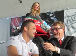 MV Agusta e Yakhnich lanciano la sfida nel mondiale Supersport (inserita in galleria)
