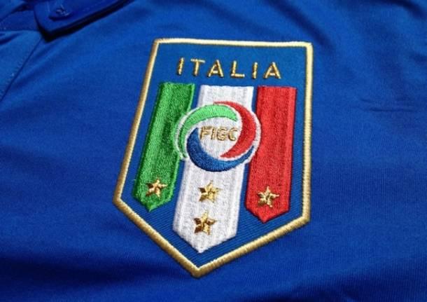Nazionale italiana calcio italia giocatori maglietta (inserita in galleria)
