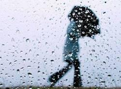 pioggia freddo