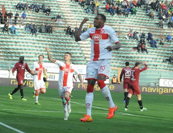 Reggina - Varese 3 - 4 (inserita in galleria)