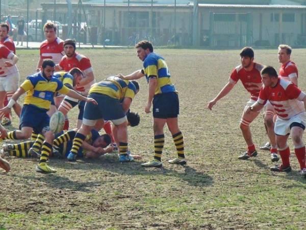 Rugby: le immagini di Varese - Cus Pavia e delle Amazzoni (inserita in galleria)