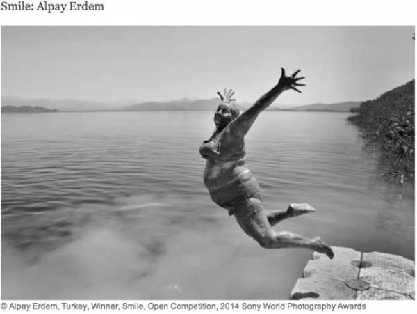 Sony World Photography Awards Open Competition (inserita in galleria)