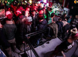 studio 54 discoteca movida busto arsizio apertura