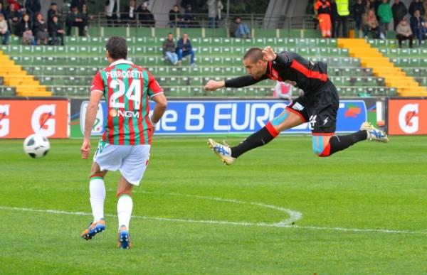 Ternana - Varese 2-0 (inserita in galleria)