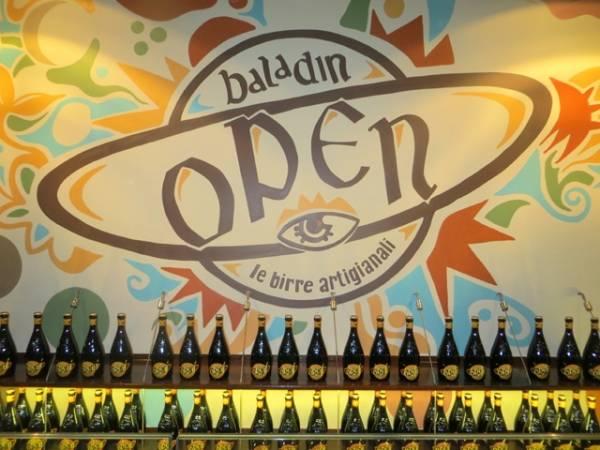 Torino, ecco il nuovo Open Baladin (inserita in galleria)