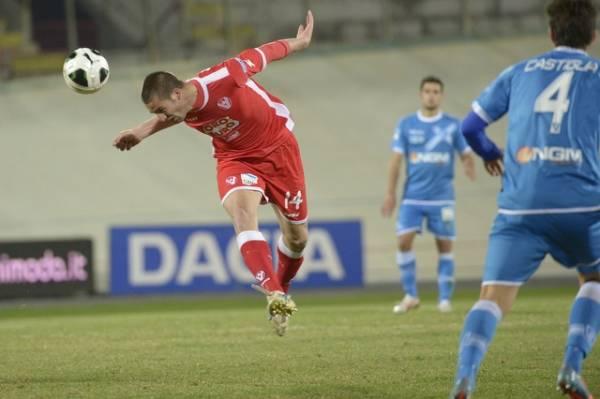 Varese - Empoli 1-0 (inserita in galleria)