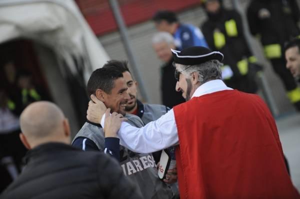Varese-Padova 3-0 (inserita in galleria)