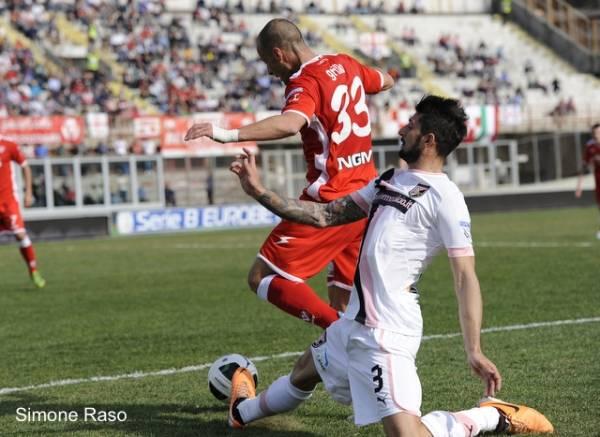 Varese - Palermo 1- 2 (inserita in galleria)