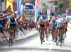 volata emma johansson trofeo binda 2014 cittiglio ciclismo