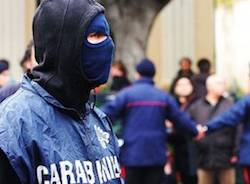 antimafia apertura dda ndrangheta
