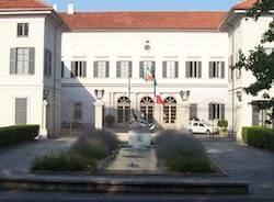 castellanza comune palazzo brambilla apertura