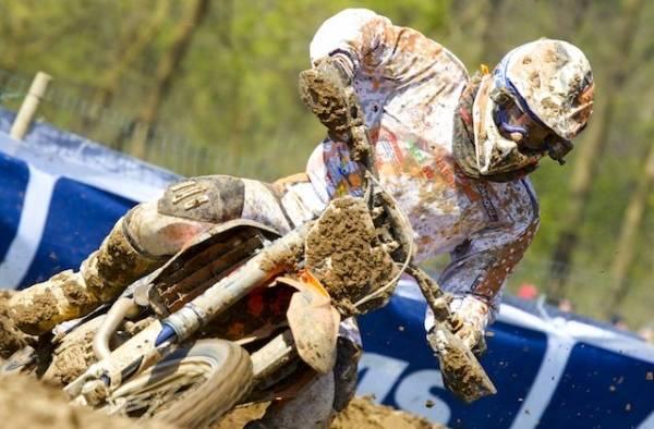 Ciglione - In 7mila per i Campionati Italiani motocross (inserita in galleria)