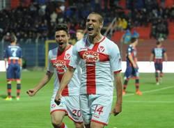 Crotone - Varese 3-2 (inserita in galleria)