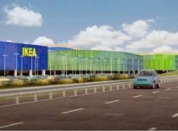Ecco come sarà Ikea a Rescaldina (inserita in galleria)