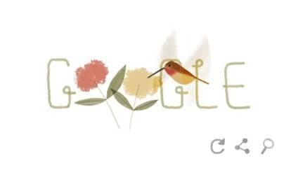 Google festeggia la giornata della terra (inserita in galleria)