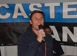 Javier Zanetti ospite a Castellanza (inserita in galleria)