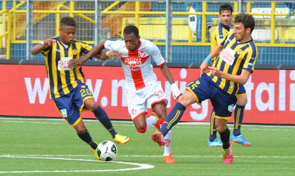 Juve Stabia - Varese 2-4 (inserita in galleria)