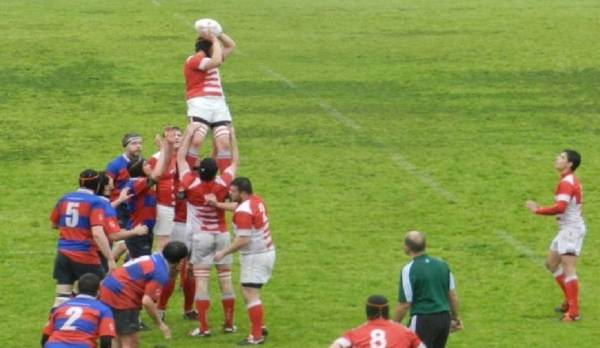 La domenica del Rugby Varese (inserita in galleria)