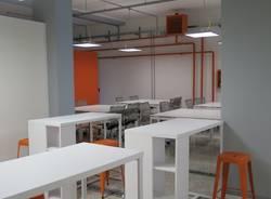 """La fabbrica del """"lavoro condiviso"""" a Gallarate (inserita in galleria)"""