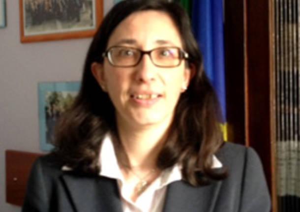lucia busata mornago candidato sindaco