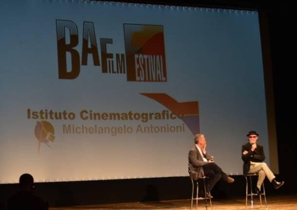 Lunedì al cinema con il BAFF (inserita in galleria)