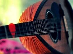mandolino mandolinisti