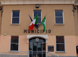 marnate comune municipio apertura