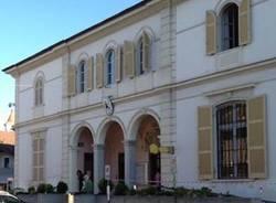 municipio comune sangiano