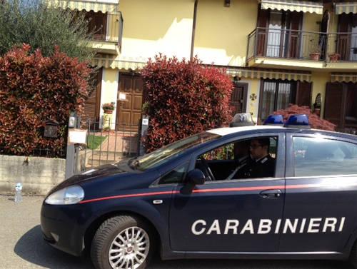Omicidio a Somma Lombardo (inserita in galleria)