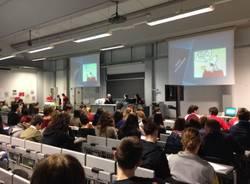 Open day al Campus di Bizzozero (inserita in galleria)