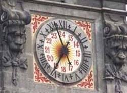 orologio san vittore varese