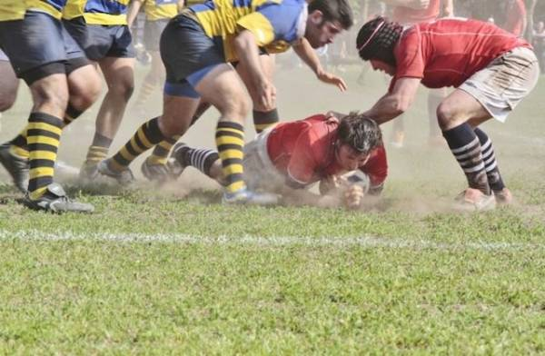 Rugby - La 15a giornata in Serie C (inserita in galleria)