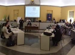 sala consiglio comunale busto arsizio officina delle idee