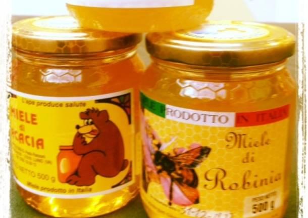 Una festa per il miele varesino DOP (inserita in galleria)