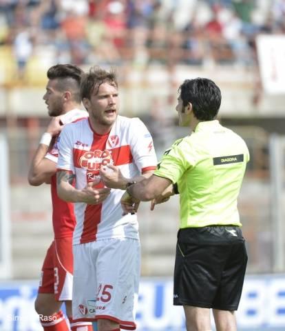 Varese-Bari 0-1 (inserita in galleria)