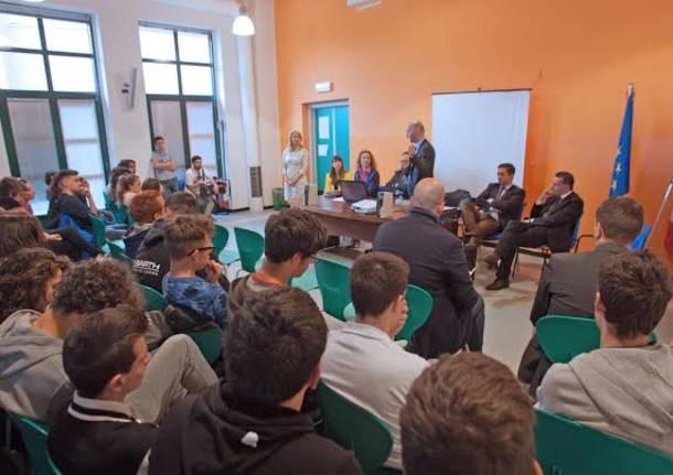 agenzia formativa varese formazione professionale studenti