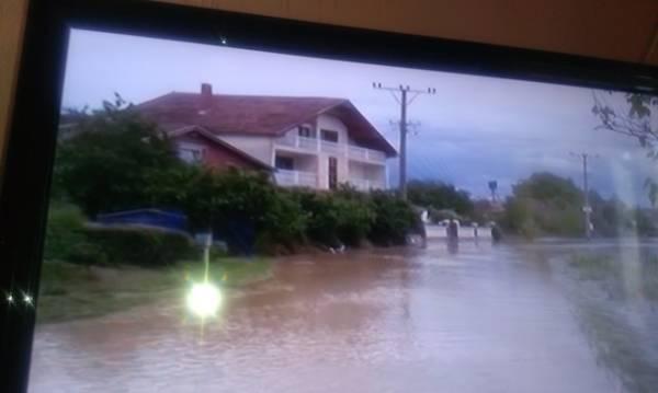 Balcani alluvionati (inserita in galleria)