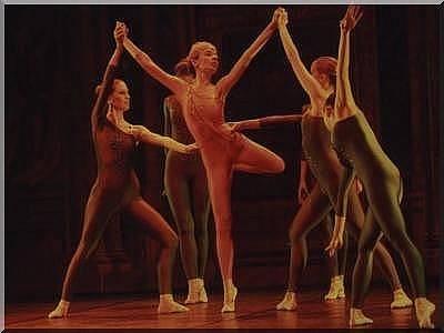balletto danza varese